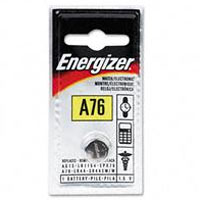EVE A76 BUTTON CELL BATTERY