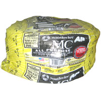 AFL 12/2 MC/AP HCF COILS ALL PURPOSE HCF/MC/AP COILS