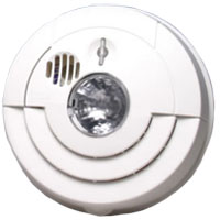 first alert brk alarms brk sa150cn - First Alert Smoke Alarm