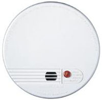 FIR 4671 9V IONIZATION SMOKE ALARM