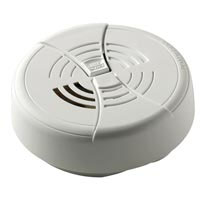 BRK FG250B 9V BATTERY BACKUP SMOKE ALARM