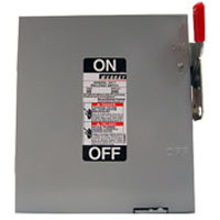 CRO GHN423N 100A 3P 240V 4W FUSED GD TYPE 1