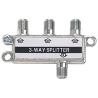 IDEAL 85-033 3 WAY SPLITTER (5)