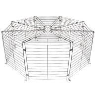 can cp93 56 industrial fan guard canarm 56 ceiling fan