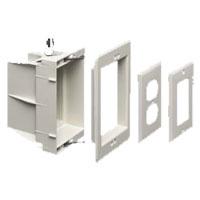 ARL DVFR1W ELECTRICAL BOX