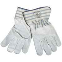 KLE 40008 MEDIUM-CUFF GLOVES