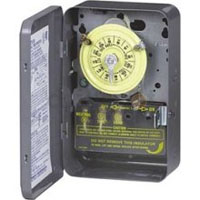 INT T102 SPST 208-277V TIME SWITCH