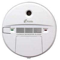 FYR KN-COB-B Carbon Dioxide Battery Alarm Fyrnetics