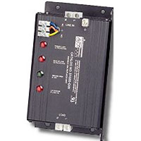 LEV 51015-WM 120V/15A/WIRED-IN/TVSS