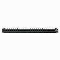 LEV 6910G-U24 PPANEL 24-PT 10G LOADED