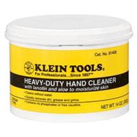 KLE 51408 HEAVY-DUTY HAND CLEANER 14 OZ. CREAM
