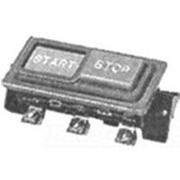 ITE 49SBPB5 START STOP PUSHBUTTON