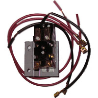 REL RCPRD11AYO24 DPDT 25A. 24V. RELAY