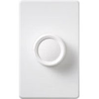 LUT D-603P-WH 3WAY PUSH DIMMER