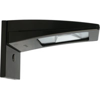 RAB WPLED10S LPACK LED WALLPACK 10W COOL SURFACE FOR RECESSED BOX