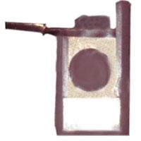 CRO ECLK2SC(OLD# LX081M) 2/0 LUG F/125A NEUTRAL