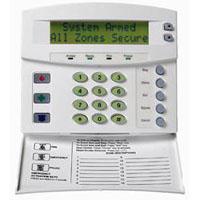 CDX NX-148E 192-ZONE LCD ENGLISH KEYPAD