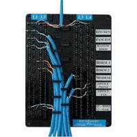 ETC DD1-K TELEPHONE DITR.BLOCK W/ TOOL