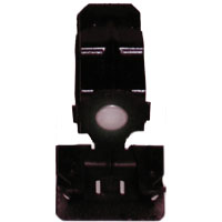 CAD 12P24SM 3/4 PUSH-IN CLIP