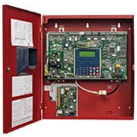 FLA MS-9050UD 50 PT ADDRESSABLE PANEL SUPPORTS 50 MODULES OR DETECTORS IN ANY COMBINATION