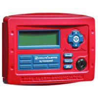 FLA ANN-80 80 CHAR LCD SERIAL ANNUNCIATOR, RED