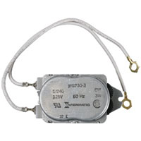 INT WG730-14D 125V 60HZ MOTOR