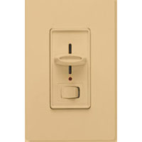 LUT S-103P-IV 3WAY INCAN DIMMER