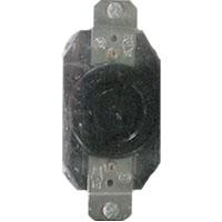 HUW L1520R LKG RECP, 20A 3PH250V, SELSPEC, L15-20R