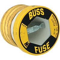 BUS W-20 BUSS PLUG FUSE