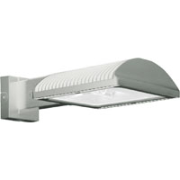RAB WPLED4T78/PC LPACK WALLPACK 78W TYPE IV COOL LED + 120V PC BRONZE