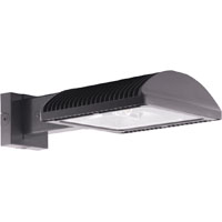 RAB WPLED4T78 78W LED WALL PACK