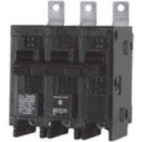 ITE Q340 3P 40AMP 240V CIRCUIT BREAKER