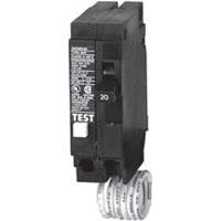ITE QF130 1P 30AMP 120V GFI CIRCUIT BREAKER