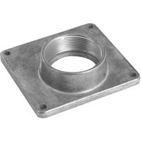 CUT DS125H1 1-1/4 PLATE TYPE HUB