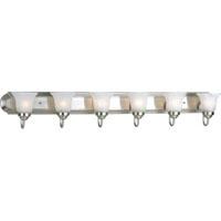 PRO P3056-09 6-100W MED BATH BAR
