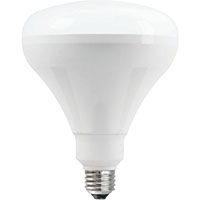 TCP LED12BR30D27K 12W SMOOTH BR30 2700K DIMMABLE