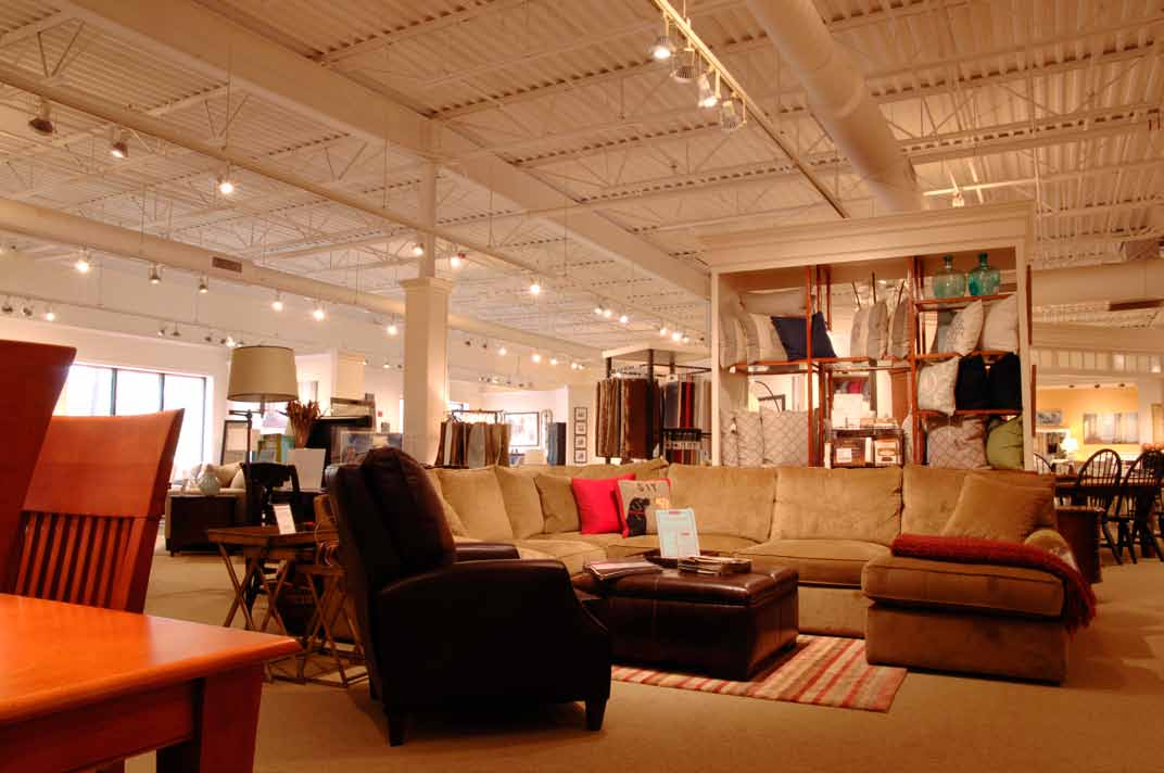 With The Success Of This Installation, Boston Interiors Is Now Planning To  Retrofit Its Hanover And Saugus Stores In The Coming Months, Further  Expanding ...